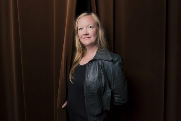 Lisa Hoen. Foto: Marius Fiskum
